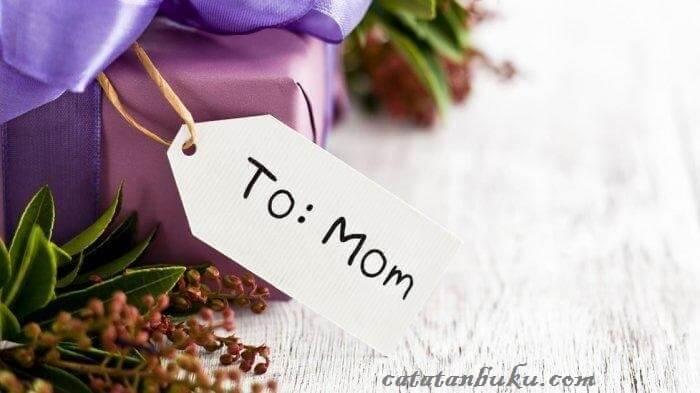 5+ Ide Kado Terindah untuk Hari Ibu