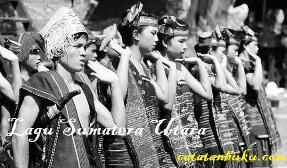 inilah 15+ lagu daerah sumatera utara berikut penjelasannya.