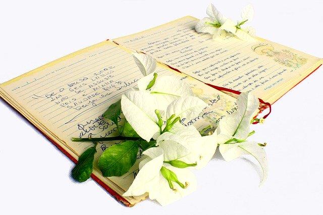 Puisi Mencintaimu Tanpa Sengaja