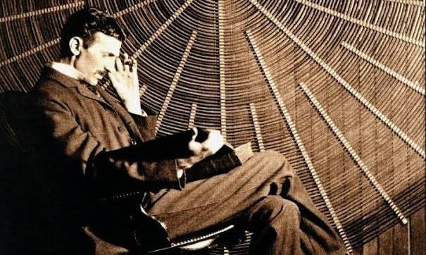 Kata kata Nikola Tesla yang Menginspirasimu