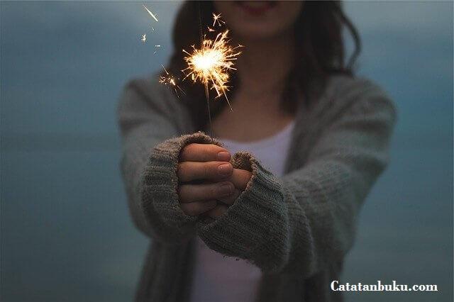 Kata Kata Selamat Tahun Baru 2021