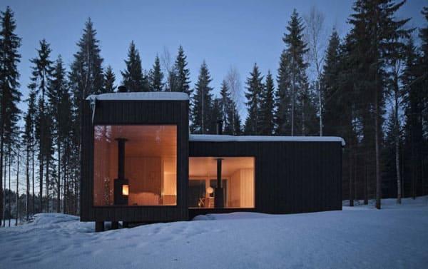 35 Best Minimalist Home Designs