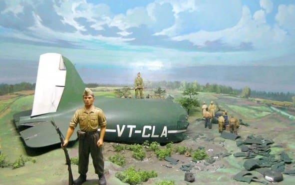 Pesawat Jatuh Ditembak di Yogya, 3 Jenderal Pendiri TNI AU Wafat