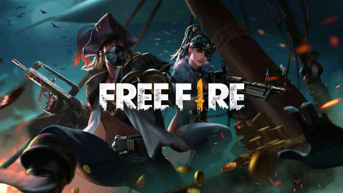 10 Kode Redeem FF Free Fire 5 Agustus 2020 Gratis Bundle Alok dan Diamond?