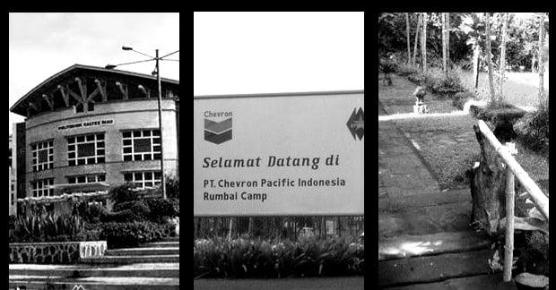 Ini dia Tiga Tempat Paling Angker di Pekanbaru